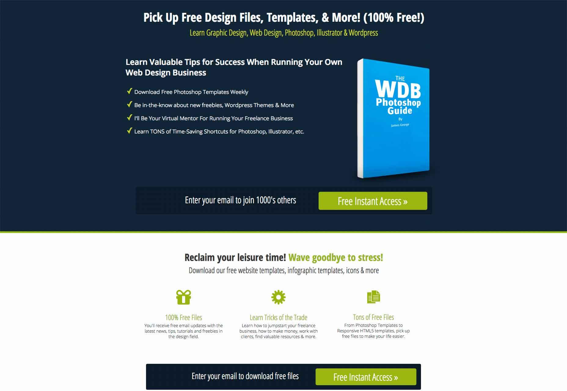 如何正确设计404错误页面?5个让你的404页面变的更加实用的技巧